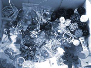Fournitures pour bijoux