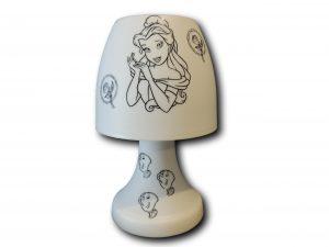 lampe belle