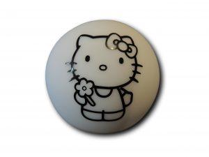 veilleuse boule kitty